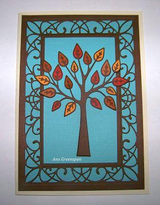 Ann Greenspan's Crafts: A Tree of Life