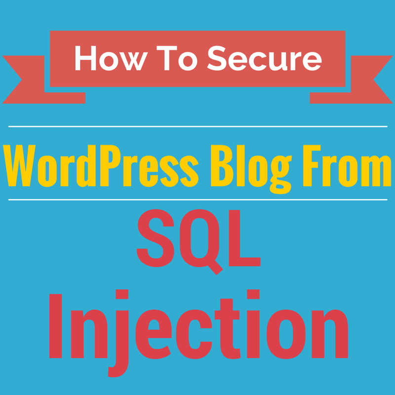 How to learn SQL injection - Quora