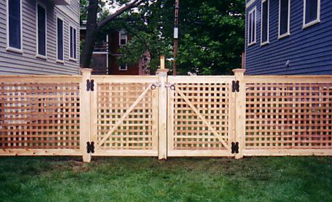 Lattice Fence Ideas Your Must Be Logged In To Comment Fence