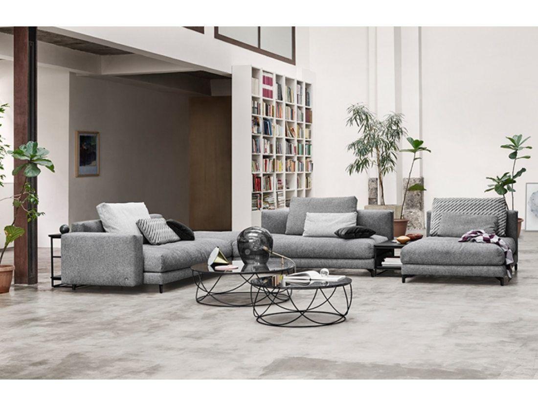Rolf Benz Nuvola opstelling | Rolf Benz | Pinterest | Apartment ...