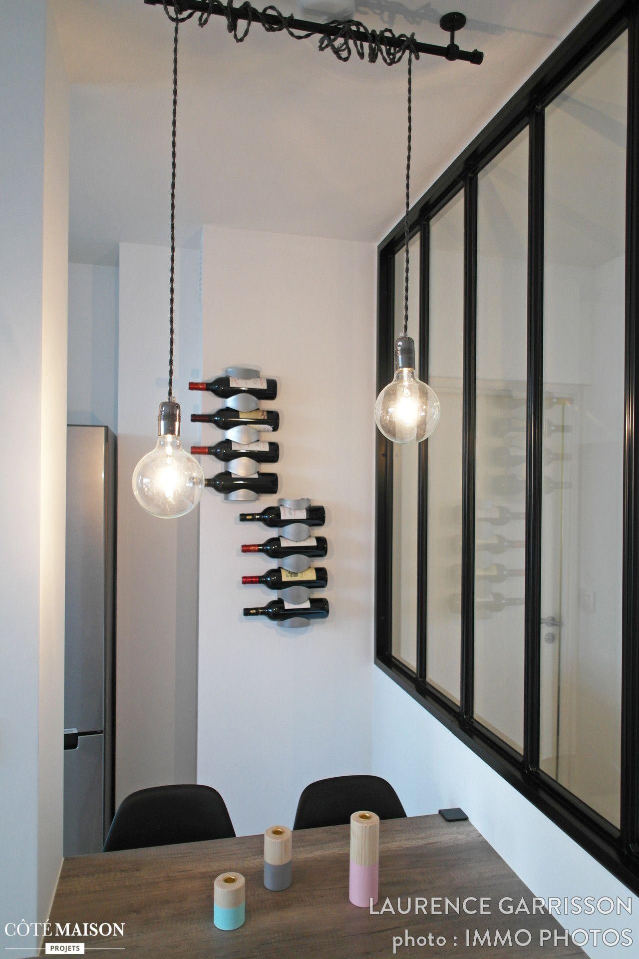 Little Loft Boulogne 43m², Laurence Garrisson - Côté Maison | Maison ...