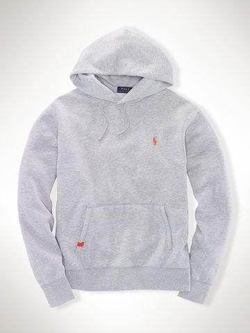 d212753e2 Performance Fleece Hoodie - Polo Ralph Lauren Sweatshirts - RalphLauren.com