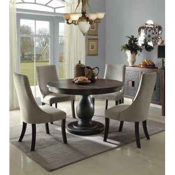 Online Home Store For Furniture Decor Outdoors More Wayfair Round Dining Room Round Dining Table Sets Round Pedestal Dining Table