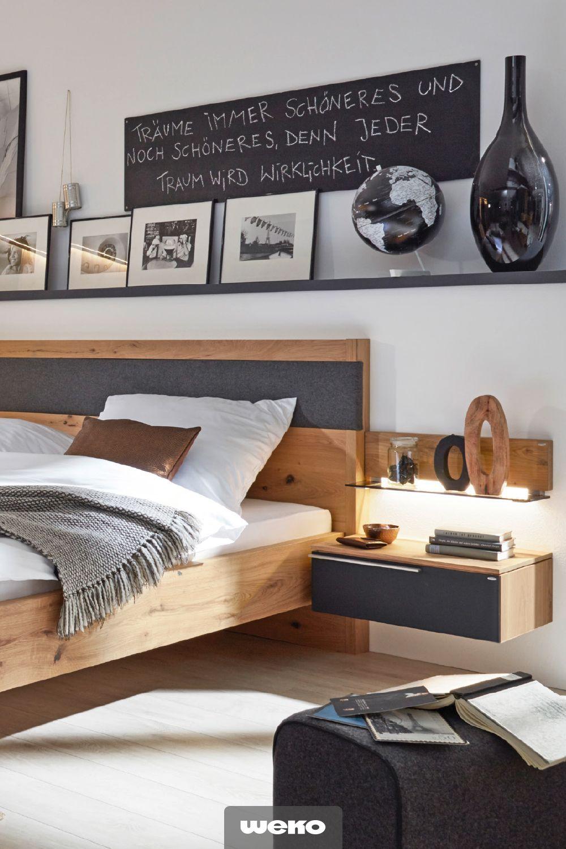 Fesselnd Lass Dir Bei WEKO Die Perfekte Schlafzimmer Lösung Konzipieren!  #schlafzimmer #wohnidee #
