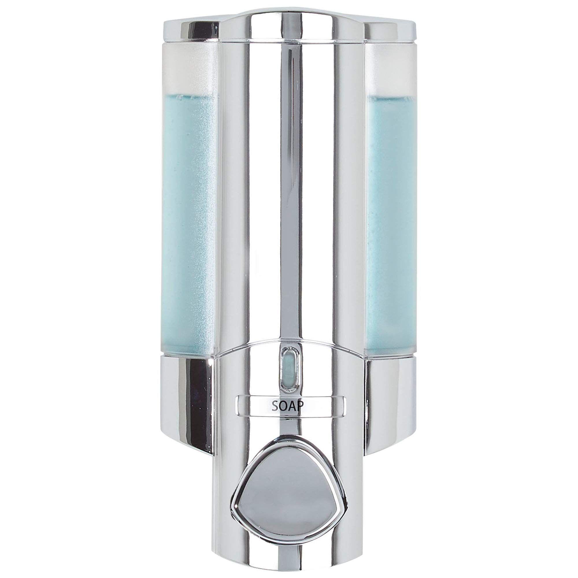 Better Living Products 76140 1 Aviva Single Bottle Shower