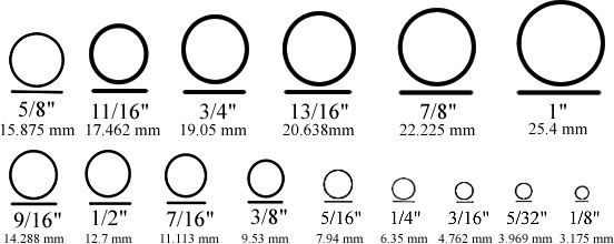 Body Jewelry Measure Chart Crafts Pinterest Piercings Tattoos