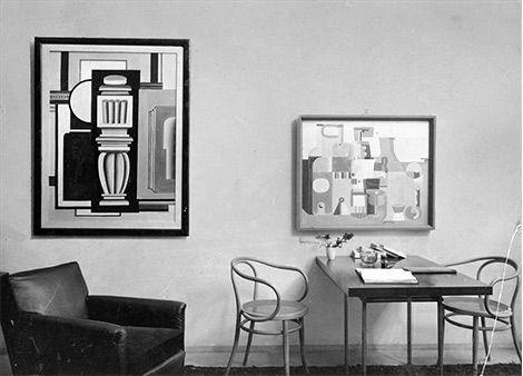 209 Le Meuble Favori Des Architectes Le Corbusier Interior Architecture Interior Design