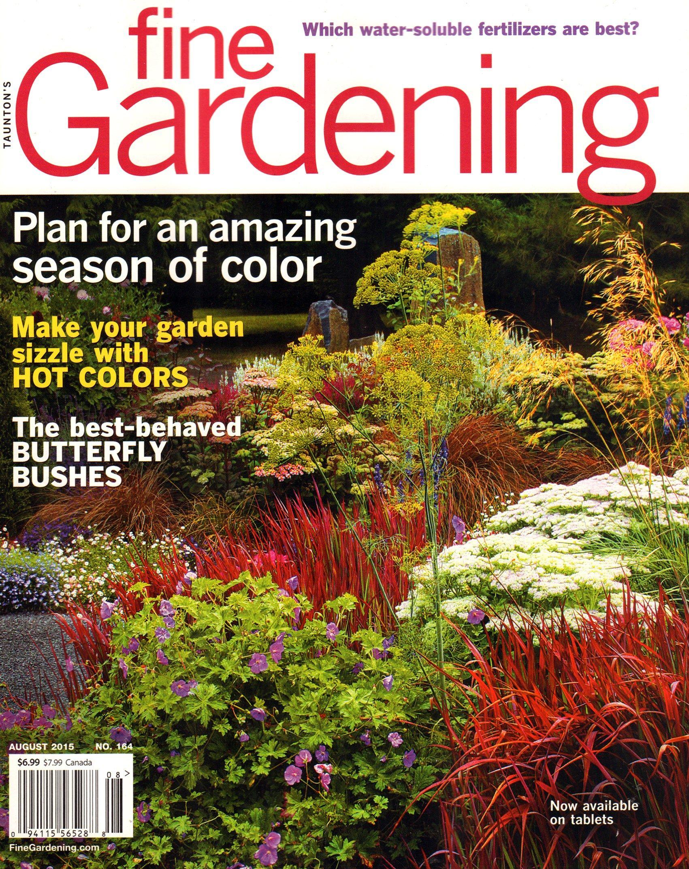 beth chatto gravel garden book on fine gardening magazine covers date cover gravel garden fine gardening fine gardening magazine pinterest