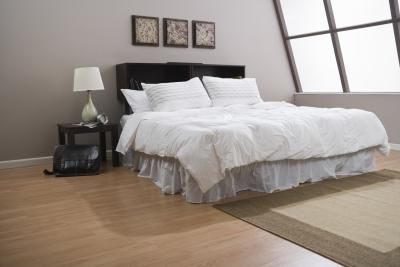 How To Convert A Regular Bed To A Platform Bed Simple Bed King