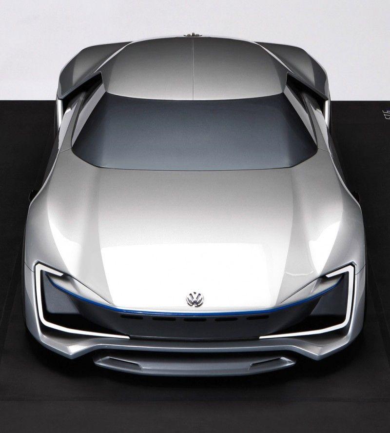 Hd Design Analysis 2020 Volkswagen Gt Ge By Eli Shala Biplane Aero Theory Negative Space Define Ev Supercar Car Revs Daily Com Volkswagen Super Cars Hd Design