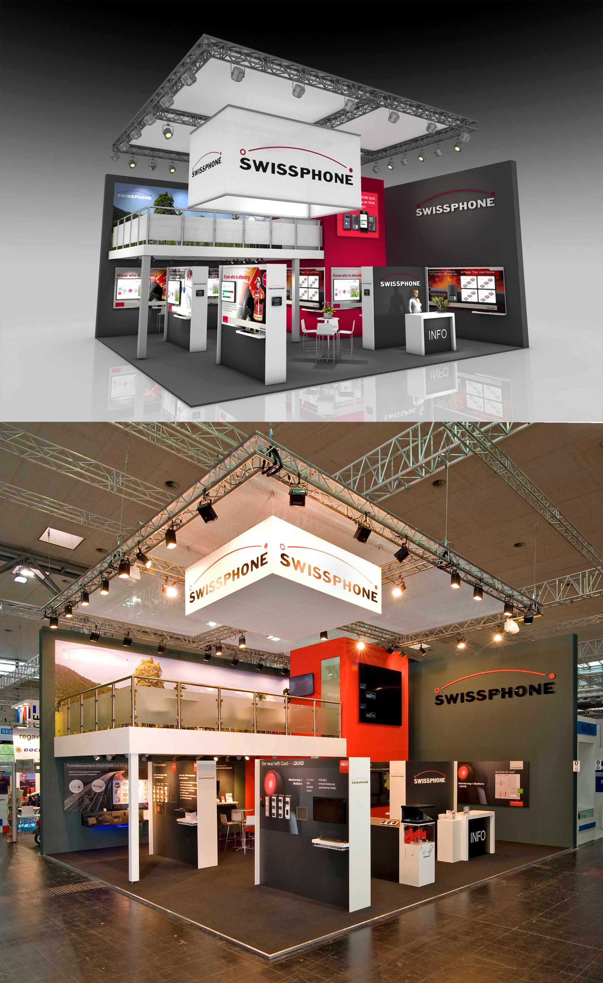 Exhibition Booth German : Expo rent germany expo cunsult customized booth stands u flickr