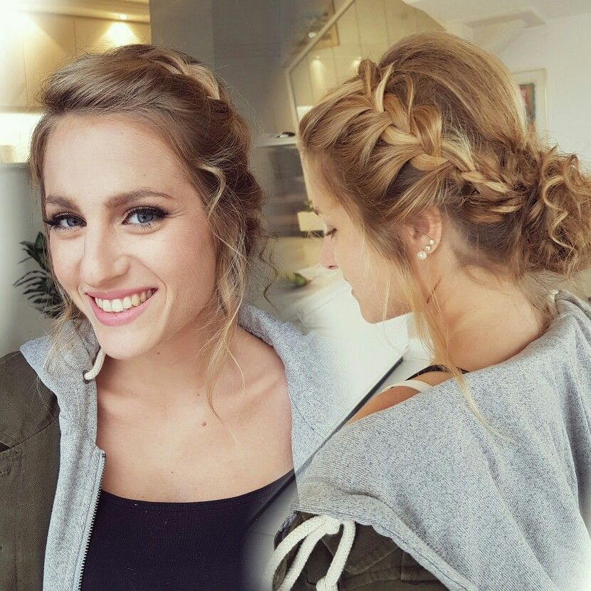 Pin by Inbal Cohen Golenser on hairstyle by Inbal   Hairstyle
