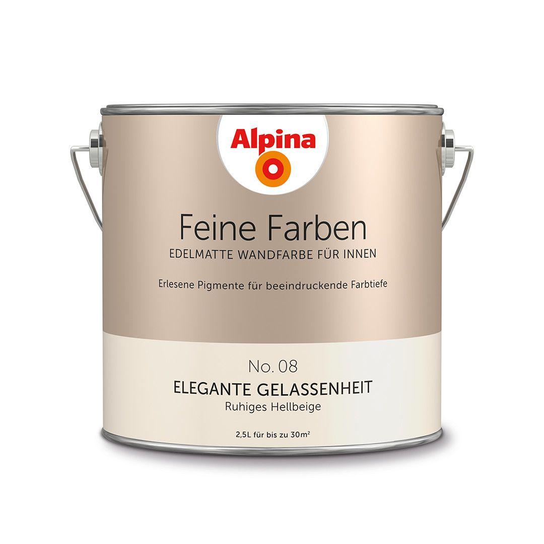 Alpina Feine Farben No. 08