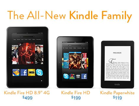 How To Get Free Ebooks For The Kindle Kindle Fire Tablet Kindle