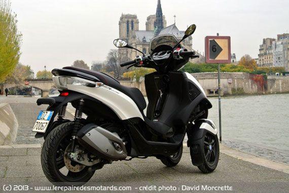 review piaggio mp3 yourban 300 ie lt | vision board | pinterest