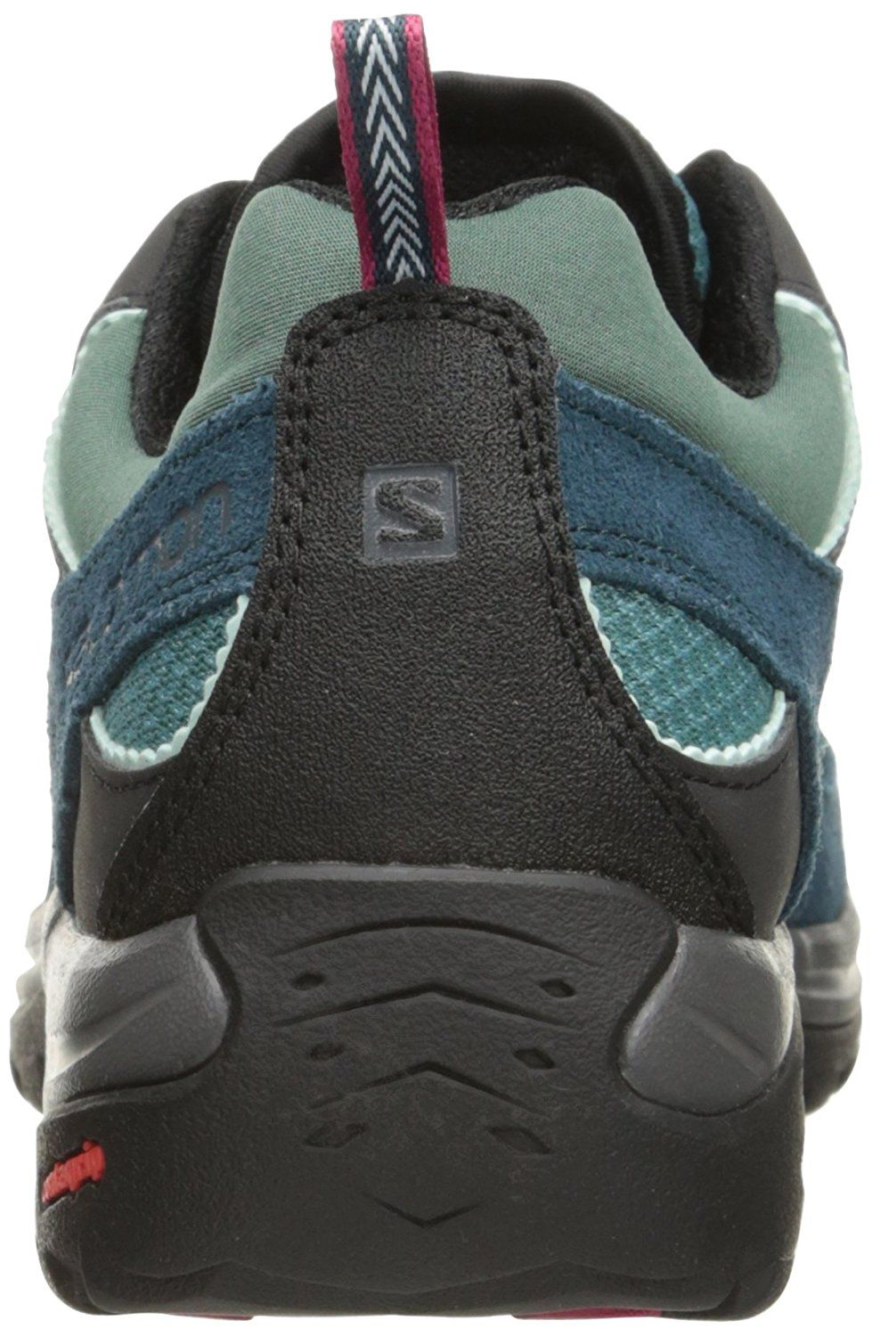 be047752109c Salomon Women s Ellipse 2 Aero W Hiking Shoe   Read more reviews of the  product by visiting the link on the image. (This is an affiliate link)   HikingShoes