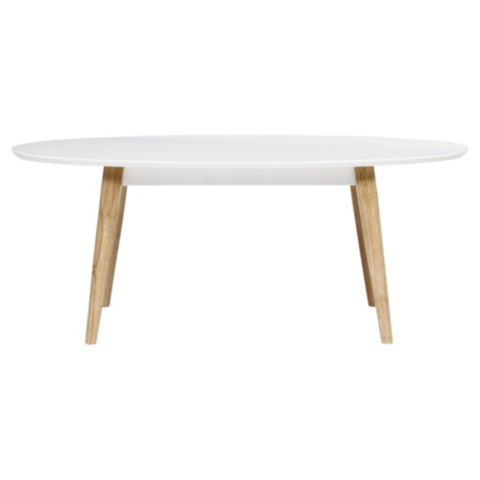Buy Miami Coffee Table White From Our Coffee Tables Range
