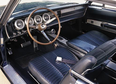 1966/67 Dodge Charger interior | Dodge charger interior, Dodge charger,  Dodge