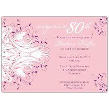 Image result for 80th birthday invitation designs invitations image result for 80th birthday invitation designs filmwisefo