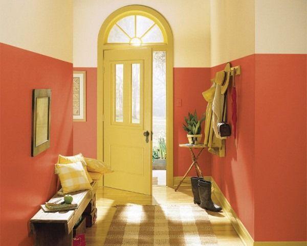 Agreable Ravivez Vos Murs En Peinture Satinée Ou Brillante !   Astuces De Grand Mère Idees