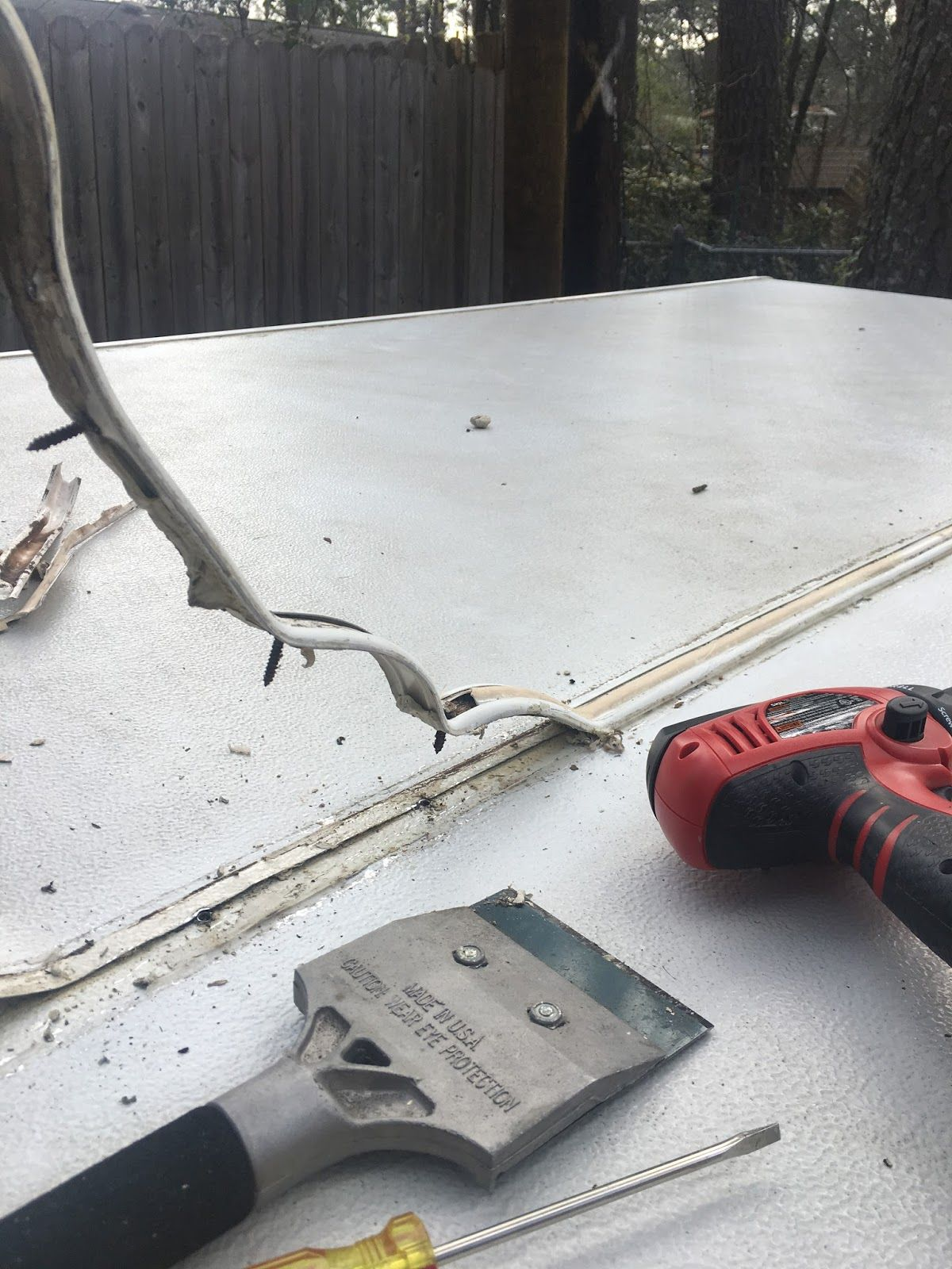 Fixing Pop Up Camper Leaks How To Do It Yourself Pop