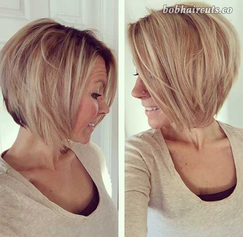 40+ Short Haircuts for 2015 – 2016 - 25