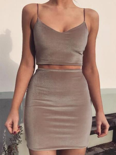 Two Piece Party