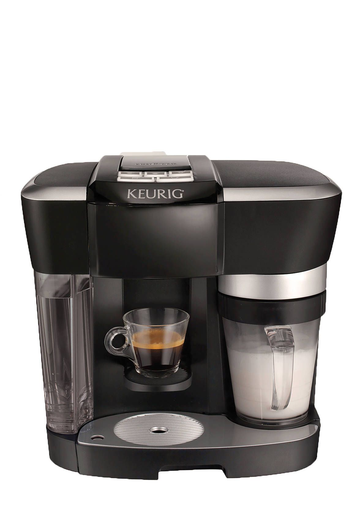 KEURIG FOR LAVAZZA Rivo R500 Espresso Brewer Beauty