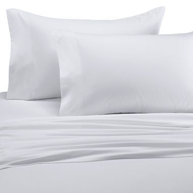 Wamsutta Dream Zone Dream Bed 400 Thread Count Duvet Cover Set Bed Bath Beyond Duvet Cover Sets Dreams Beds White Duvet
