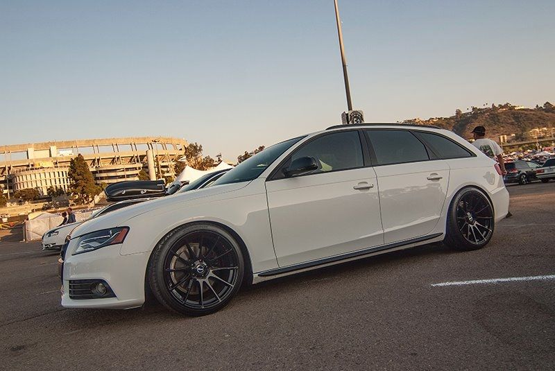 Official B8 A4 Wheel Gallery Page 57 Audi Wagon Audi Cars Audi