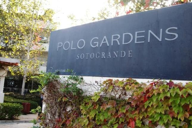 Check out this property for sale on zoopla property for sale in sotogrande spain pinterest - Polo gardens sotogrande ...
