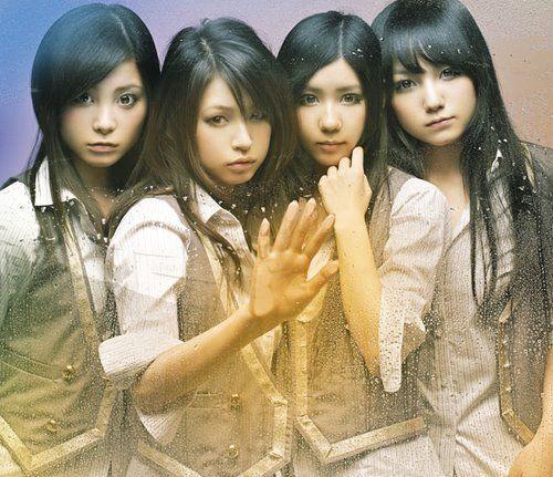 Scandal Band | SCANDAL!!! | Scandal, Japanese girl band, Pop