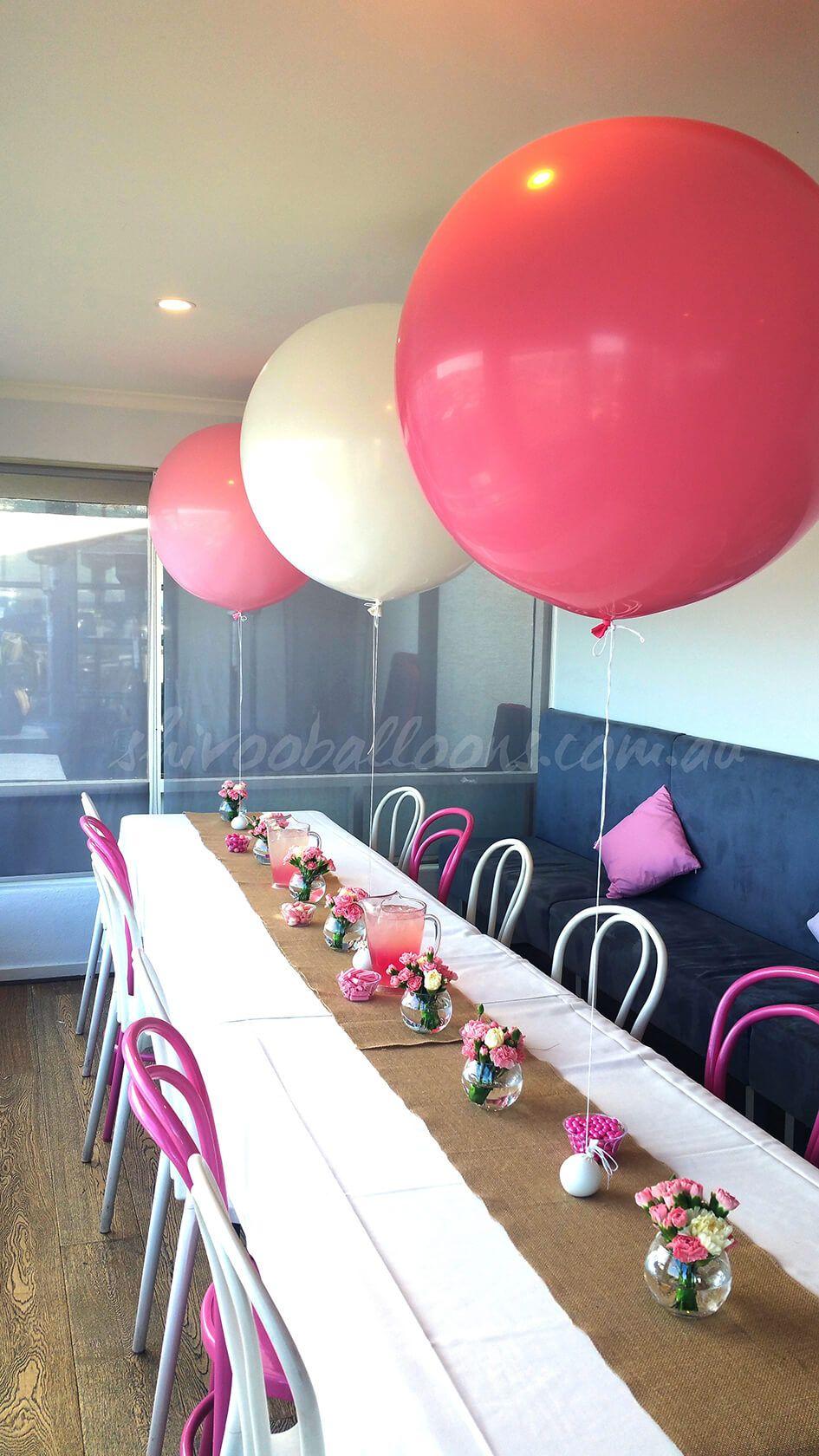 Shivoo Balloons Balloons, Balloon design, Balloon