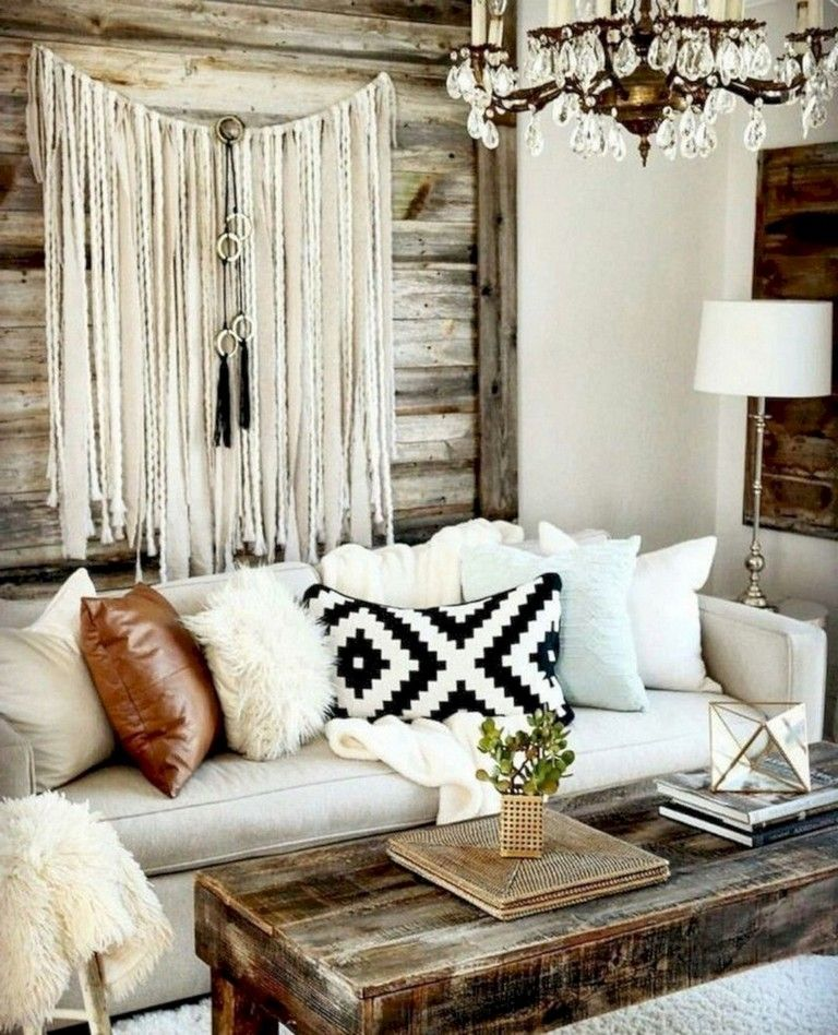 50 Pretty Living Room Ideas You Can