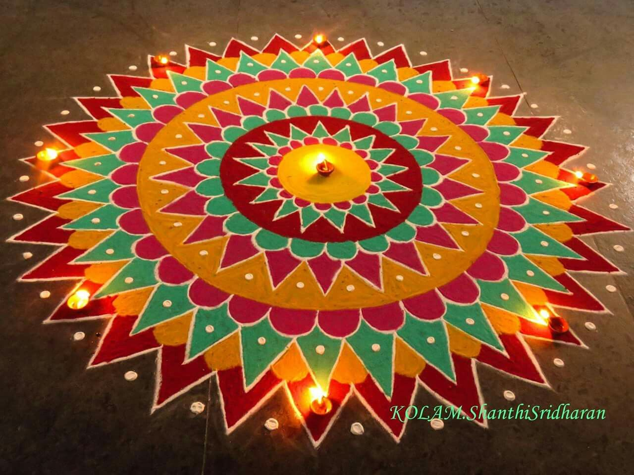 Pin By Sneha Patil-Daxini On Rangoli
