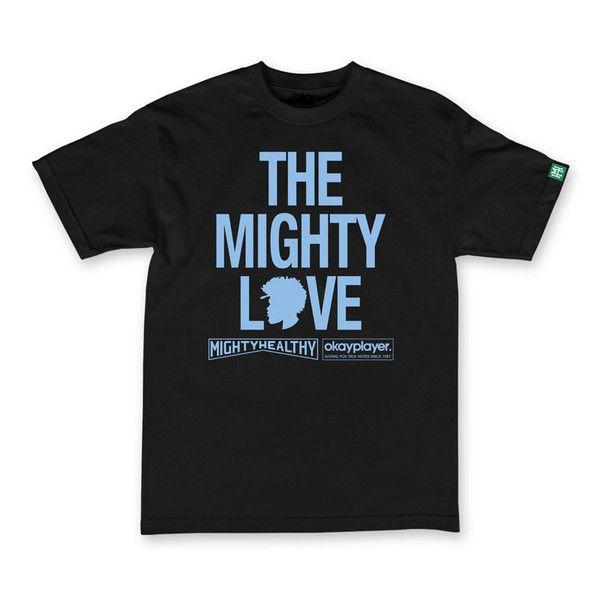 The Mighty Love Tee
