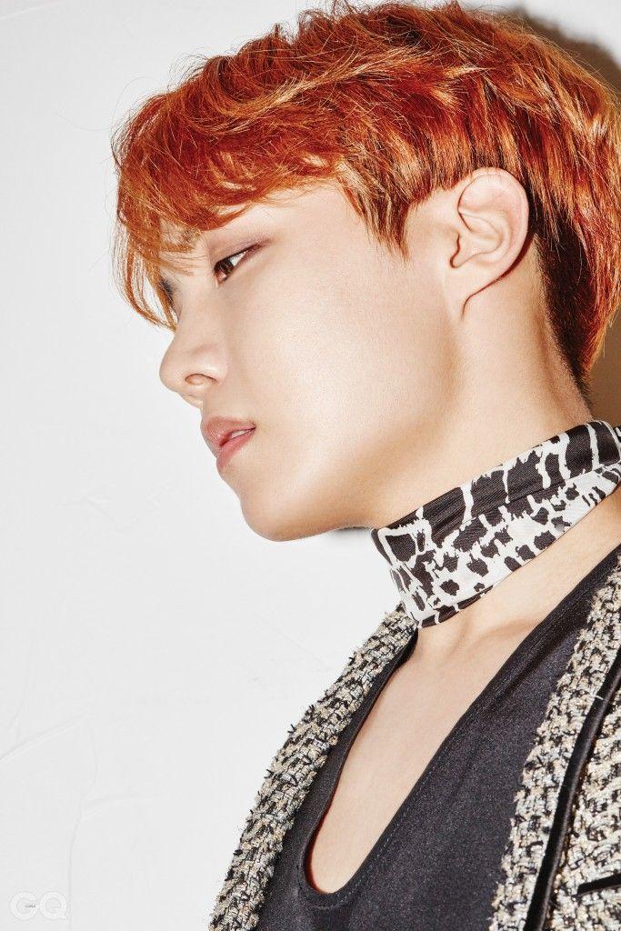 2016 MEN OF THE YEAR #방탄소년단   GQ KOREA (지큐 코리아) 남성 패션 잡지