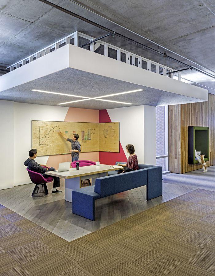 cisco office san francisco. Office Tour: Cisco-Meraki \u2013 San Francisco Headquarters | Francisco, Sunroom And Regency Cisco U