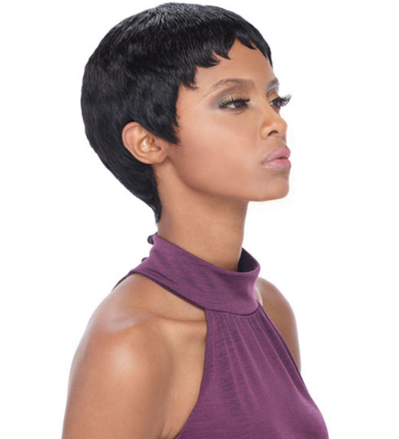 39++ Short afro wig hairstyles ideas in 2021