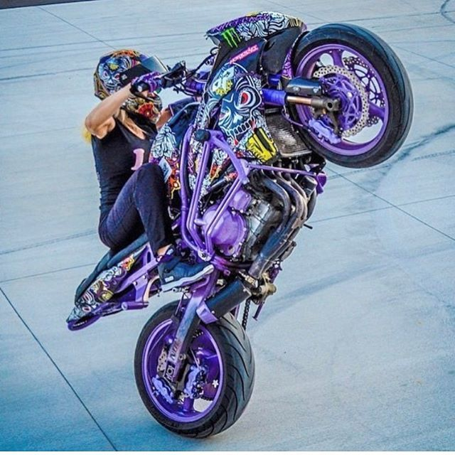 Badass Motorcycles, Custom Helmets, & Awesome Builds // BAHS