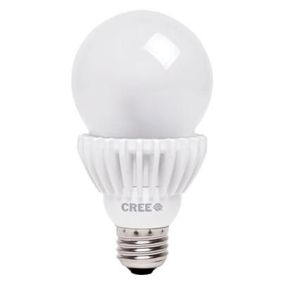 Cree 100w Equivalent Daylight 5000k A21 Dimmable Led Light Bulb Dimmable Led Lights Light Bulb White Light Bulbs