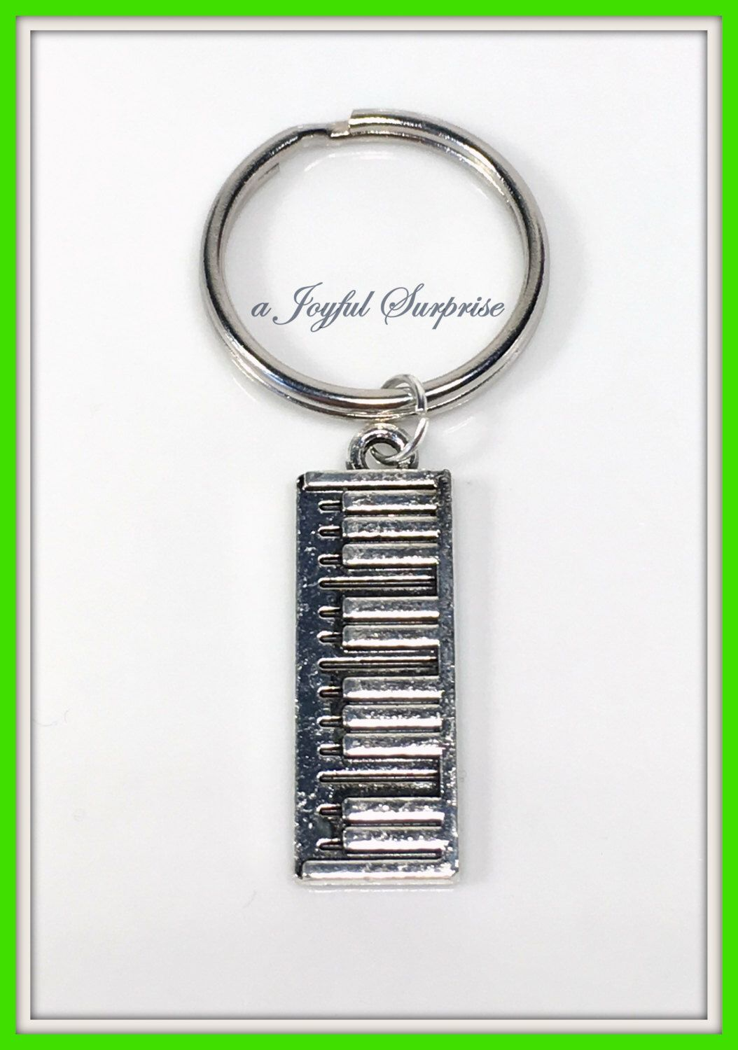 Pin by a Joyful Surprise on Musical Key Chains  706ced08d1d5