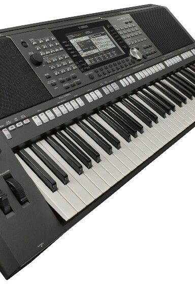Yamaha Keyboard Arranger PSR S970