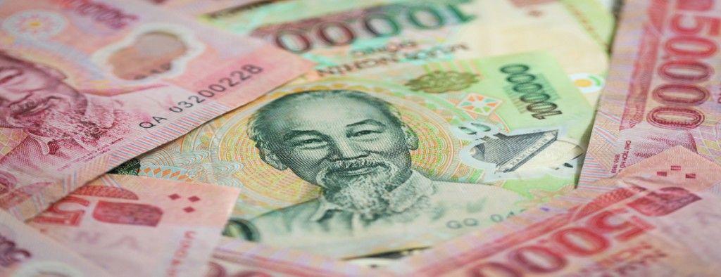 Vietnamese Currency  | Travel and Culture-Vietnam | Money, Vietnam