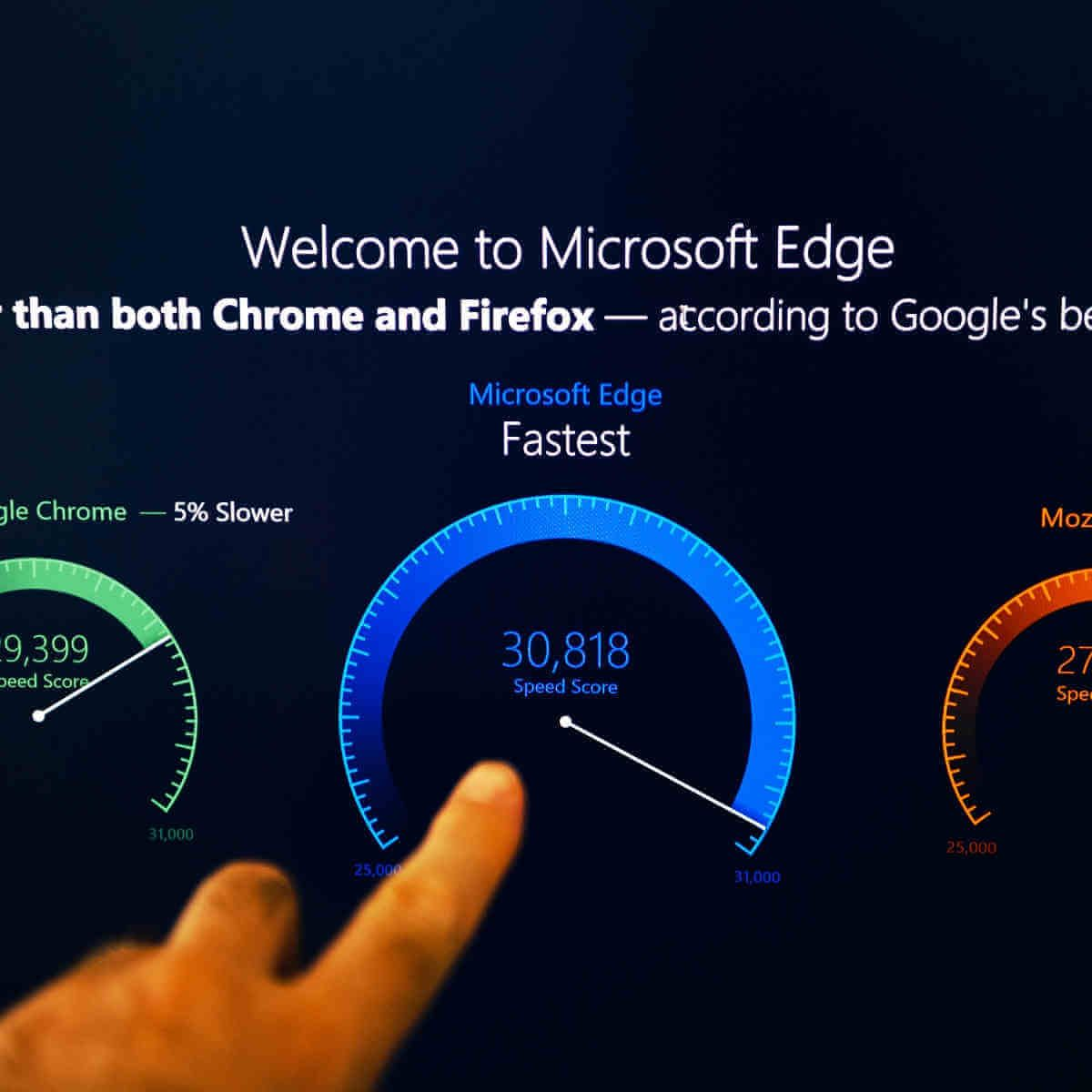 Microsoft Edge Supports Controversial Deep Linking Feature