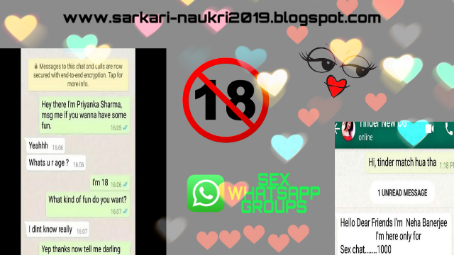 WhatsApp Group Links 2019Latest Whatsapp Group Link List