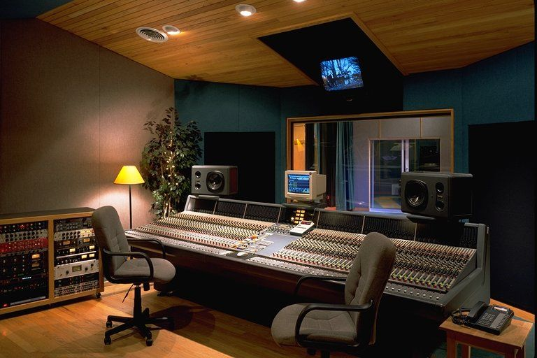 Recording Studio Home Recording Studio Design Photos