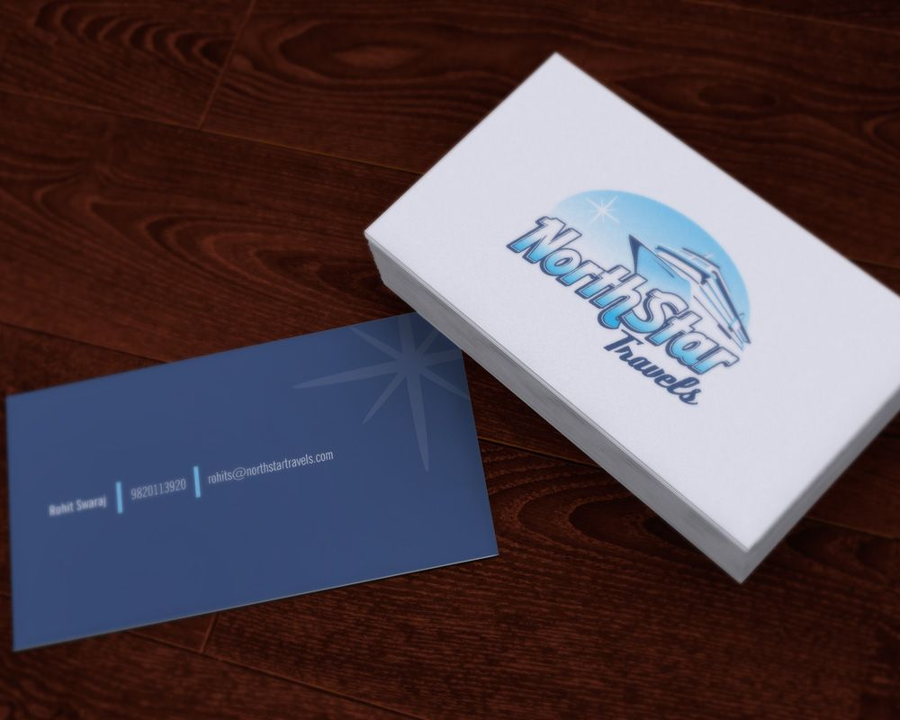 Business card design for a travel agency corporate stationery business card design for a travel agency magicingreecefo Image collections