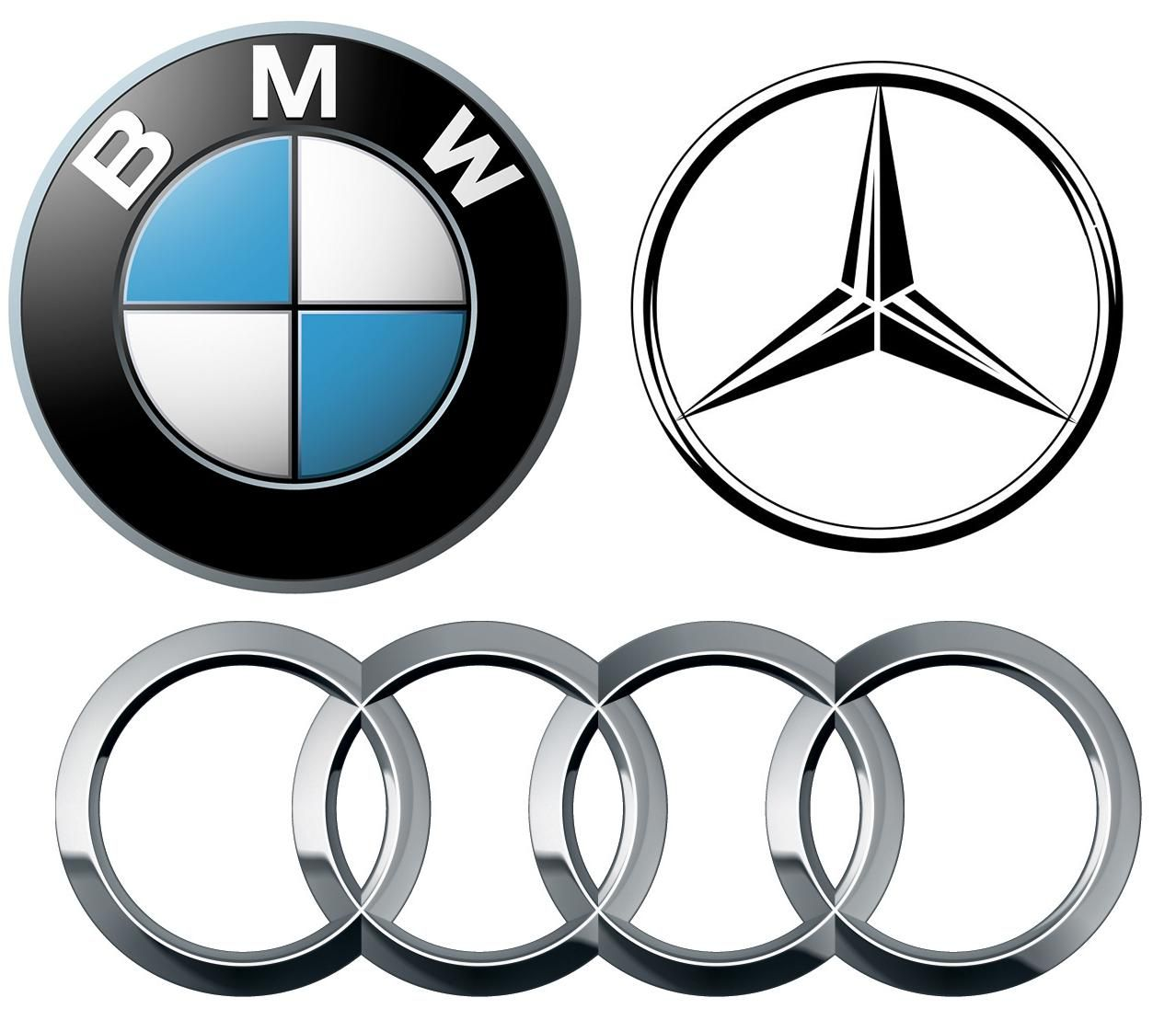 By The Numbers April 2014 U.S. Luxury Sales Bmw, Car