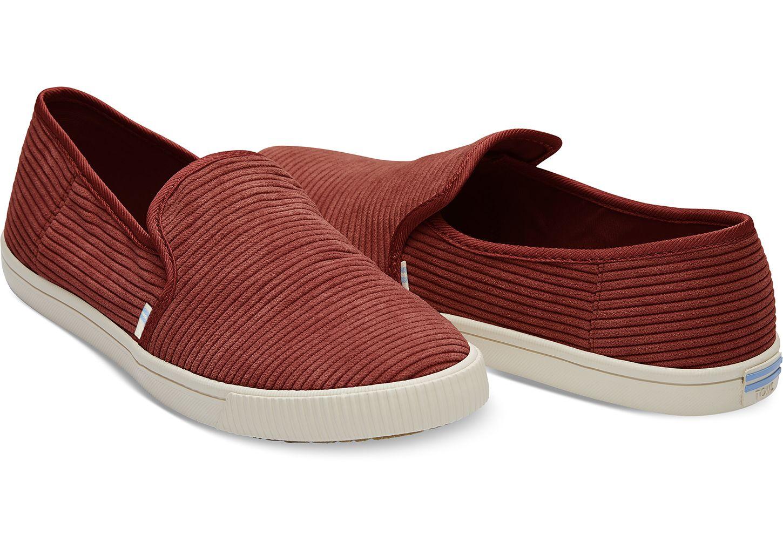 Toms shoes- Spice Corduroy Women's